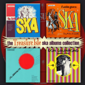 Various - The Treasure Isle Ska Albums Collection (Doctor Bird) 2xCD